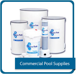 Commercial Pool Systems