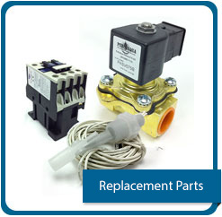 Chlorinator Replacement Parts